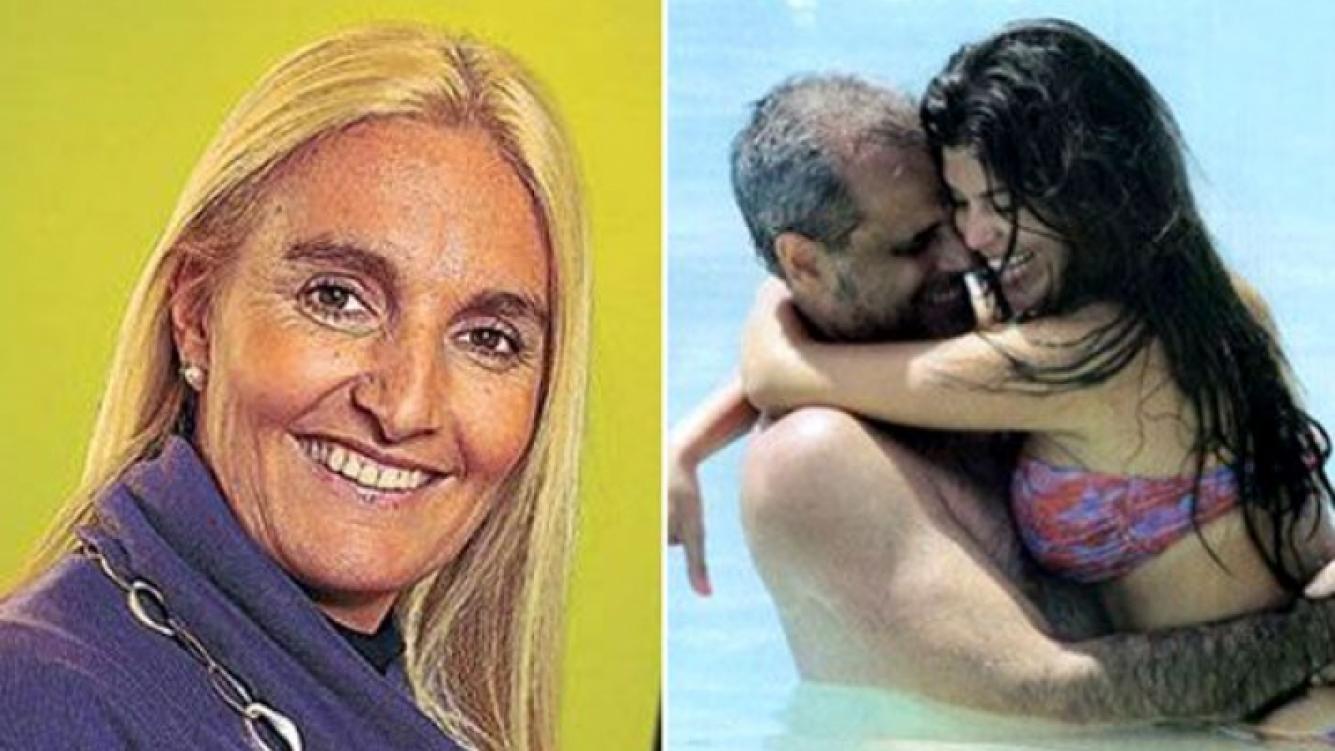 """Conocé la """"clave"""" de la tregua entre Jorge Rial y Silvia D Auro, su ex mujer"""
