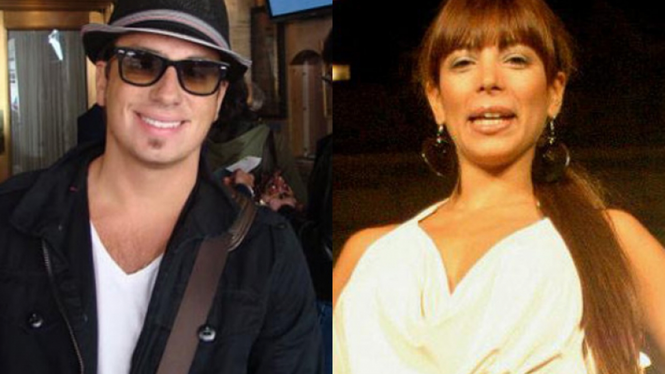 Ximena Capristo destrozó a Federico Bal en Twitter. (Foto: Web)