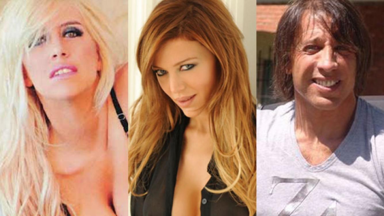 Escándalo a Tribunales: Wanda Nara demandará a Evangelina Anderson y su abogado.