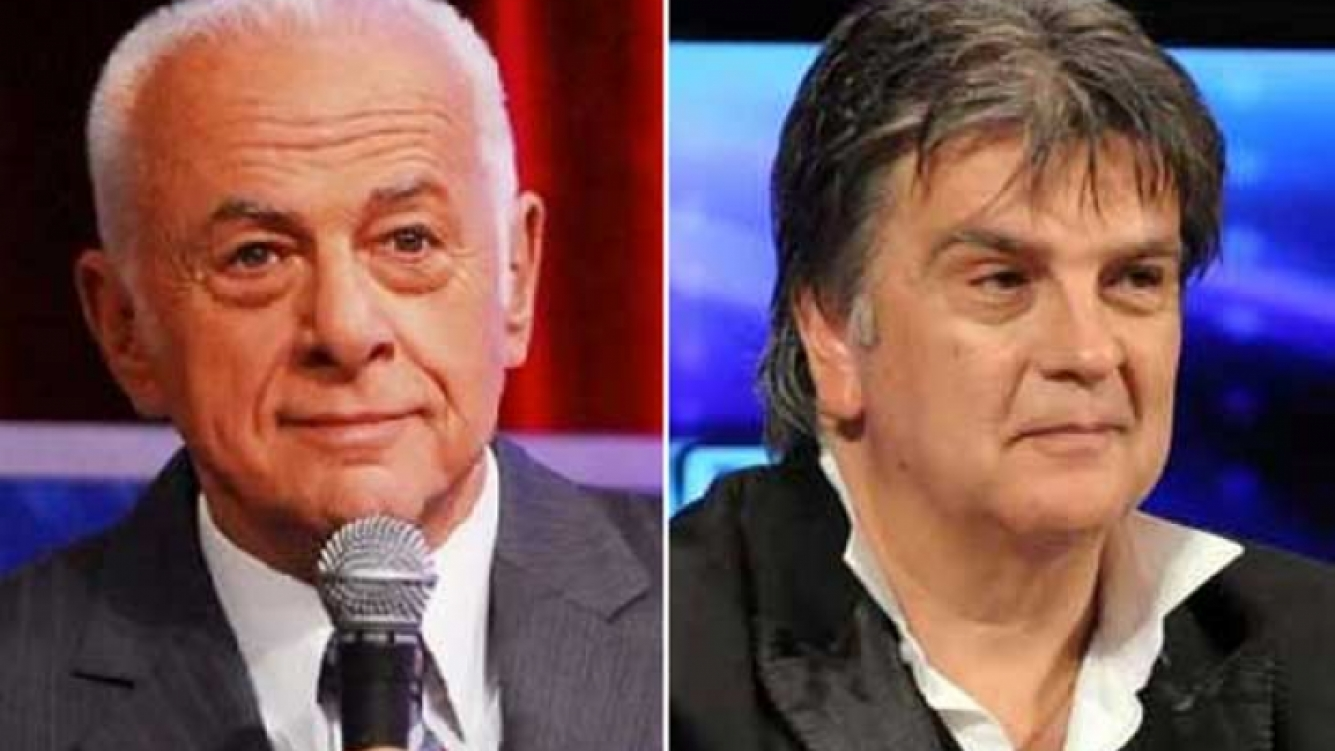 Gerardo Sofovich le respondió a Luis Ventura y lo chicaneó. (Foto: Web)