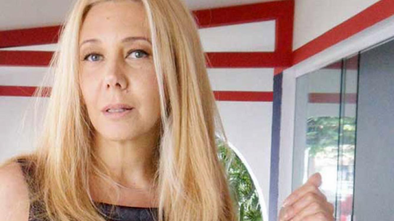 Mariana Nannis y las dudas sobre un supuesto robo del que habría sido víctima. (Foto: Web)