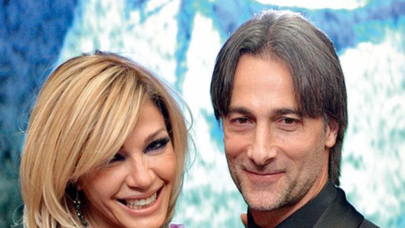 Catherine Fulop y Ova Sabatini superaron varias crisis. Llevan 18 años juntos. (Foto: Web)