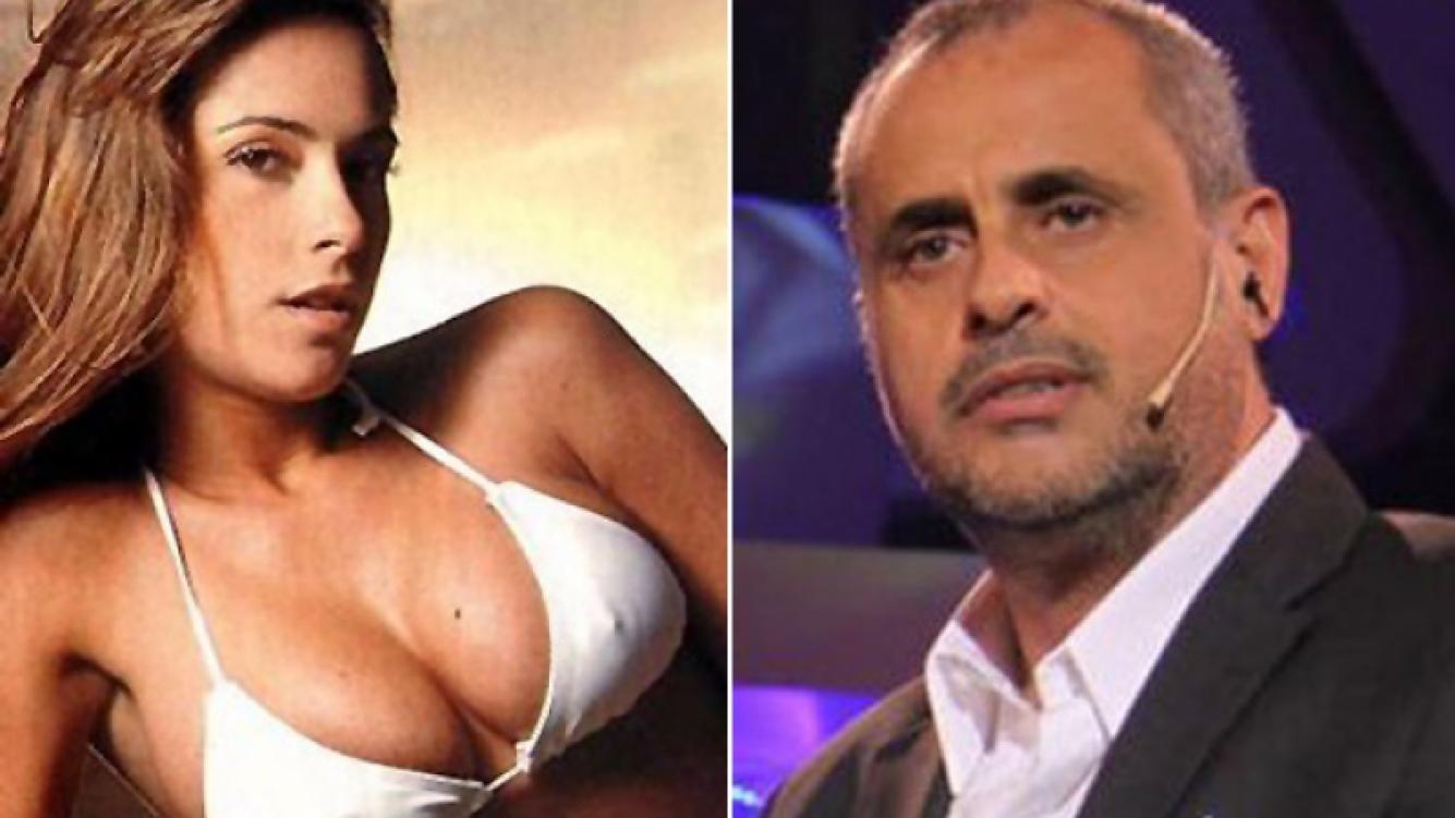 Victoria Vannucci arremetió contra Jorge Rial. (Fotos: Web)