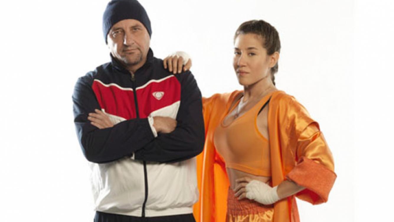 Junto al Puma Goity, Jimena Barón y su nuevo papel en Sos mi hombre.