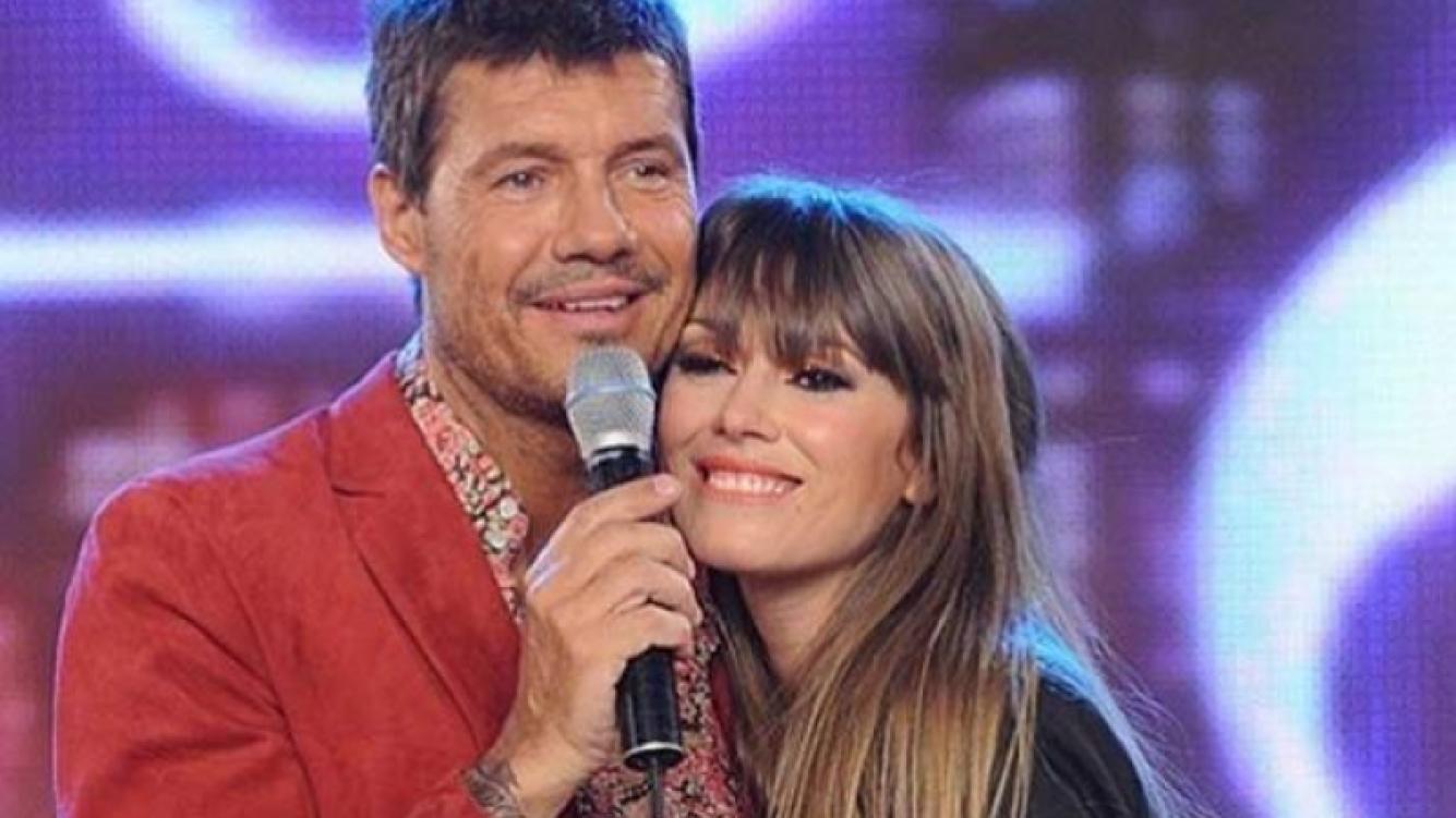 """Coki Ramírez: """"Tinelli es como Alé, pero ninguna se anima a mostrar sus SMS"""". (Foto: Ideas del Sur)"""
