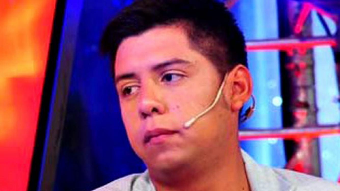 Mariano de la Canal se confesó con la revista Pronto (Foto: Web).
