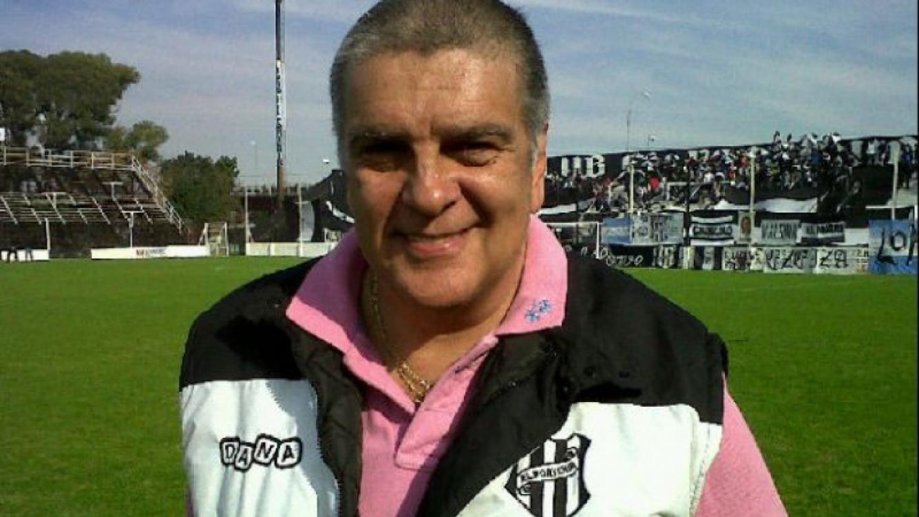 Luis Ventura renovó su look (Foto: @NahuelVentura9)