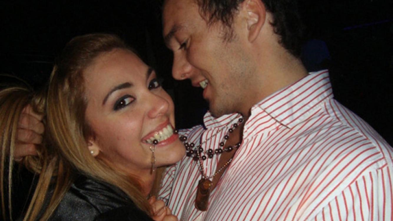 ¿Floppy Tesouro volverá a apostar al amor con su ex Guillermo Penna? (Foto: Crónica)