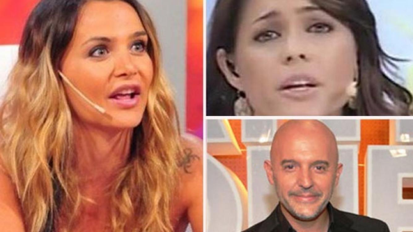 Amalia Granata, explosiva: dispara contra El Pelado, Pamela David y Desayuno Americano