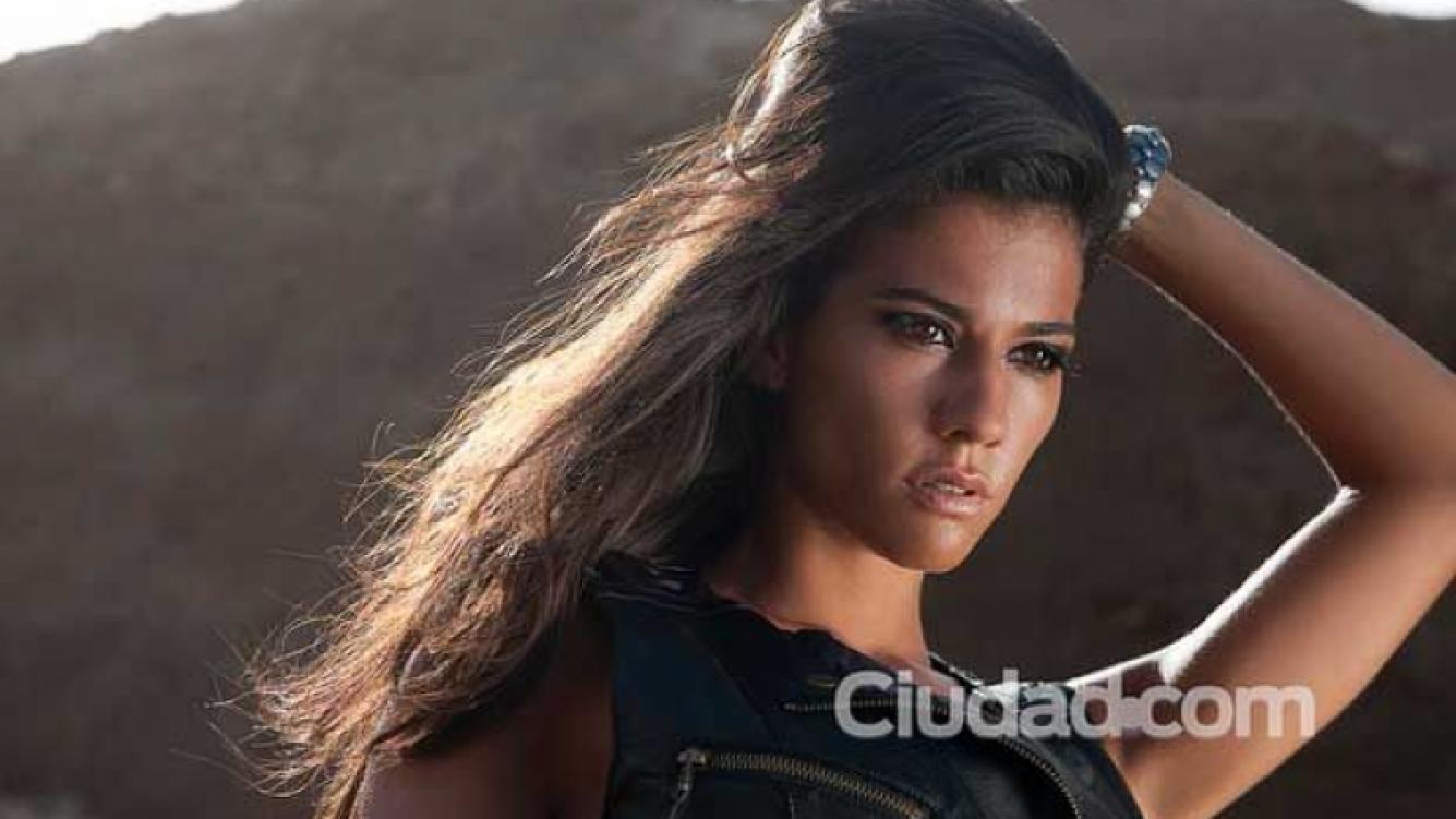 Delfina Gérez Bosco confesó que el Cholo Simeone la invitó a salir. (Foto: Ciudad.com)