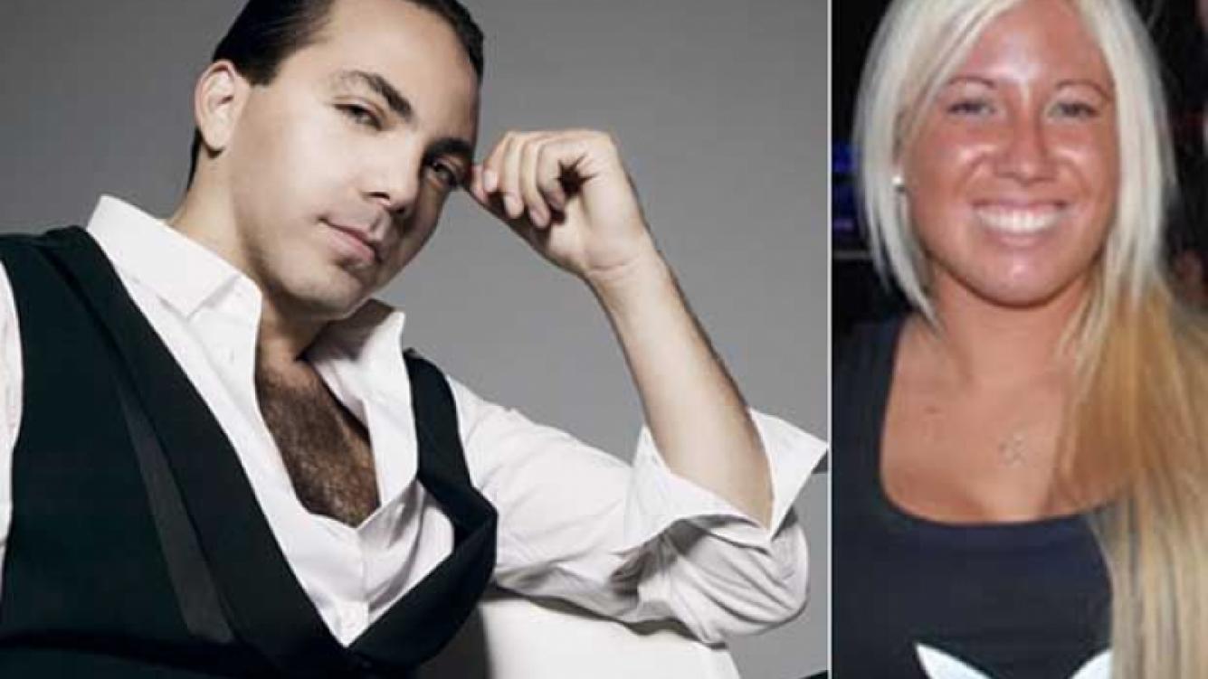 ¿Quién es la argentina que enamoró a Cristian Castro? (Foto: Web)