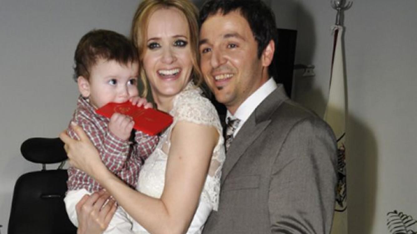 Julieta Prandi anunció que se casará por Iglesia con Claudio Contardi antes de fin de año. (Foto: Ciudad.com)
