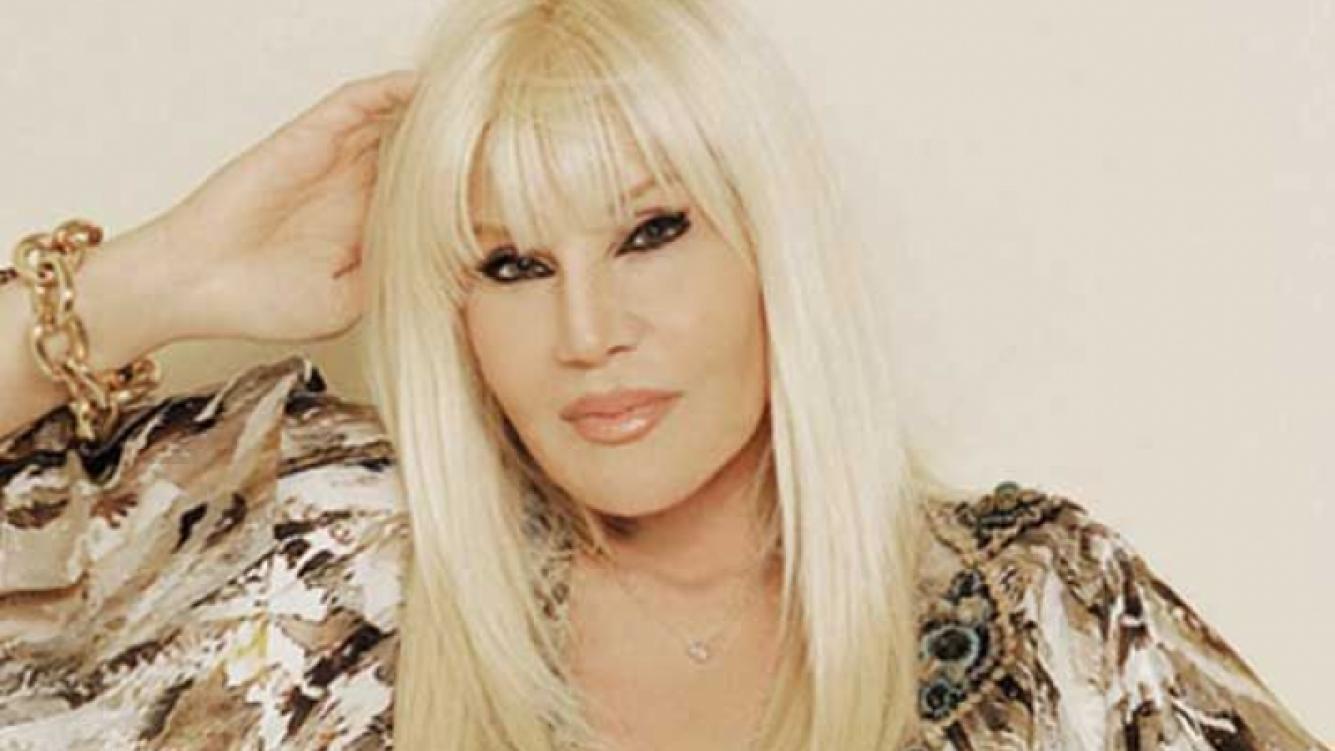 "Susana Giménez confesó a qué famoso internacional le ""robaría"" un beso. (Foto: Web)"