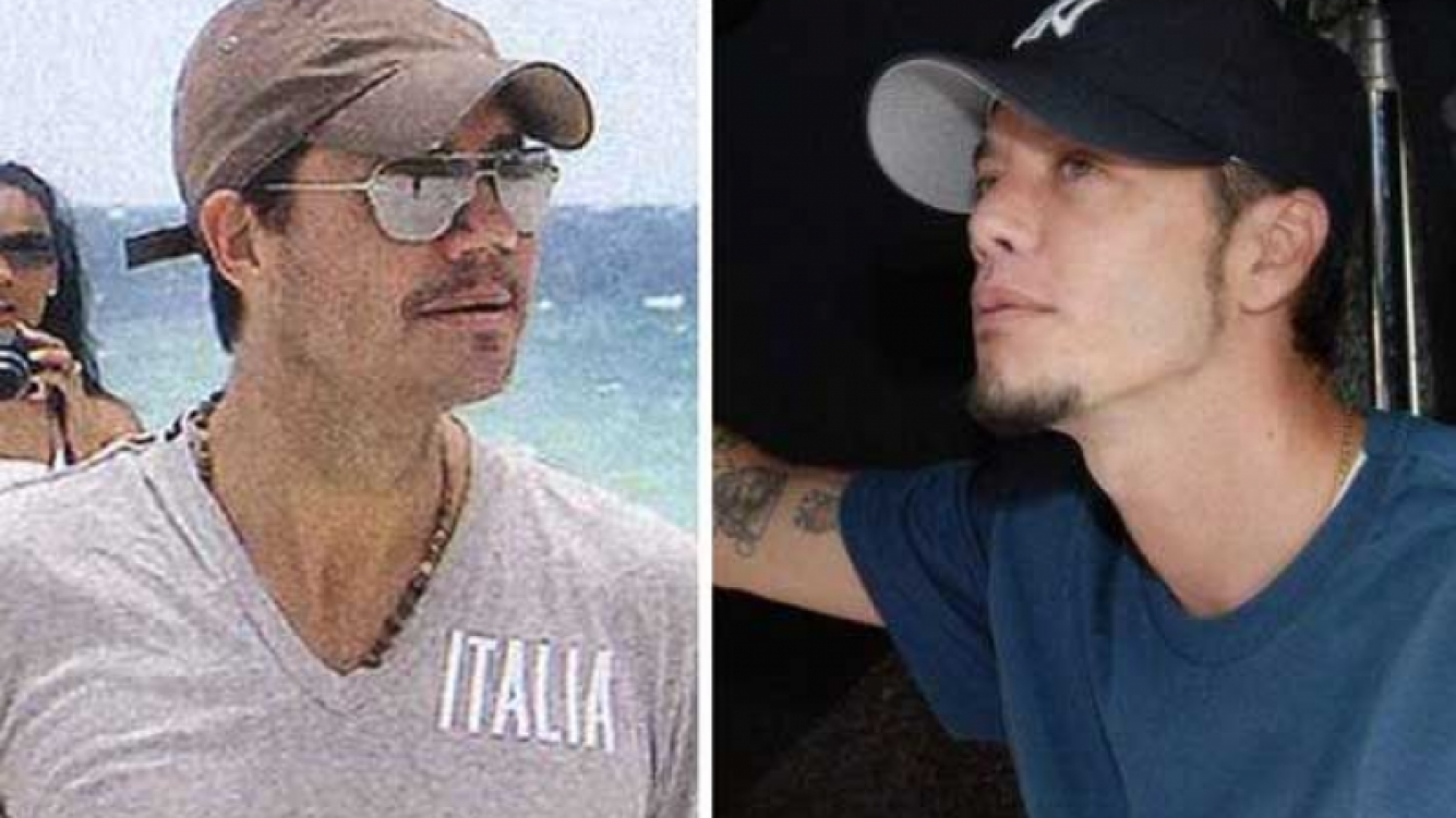 Las diferencias y similitudes entre Marcelo Tienlli y Sebastián Ortega. (Foto: Web)