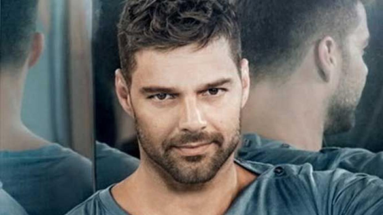 La obsesión de Ricky Martin habló de su obsesión en Twitter. (Foto: Web)