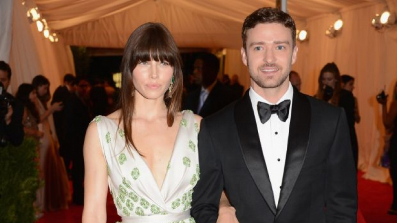 Justin Timberlake y Jessica Biel se casaron en secreto. (Foto: Web)