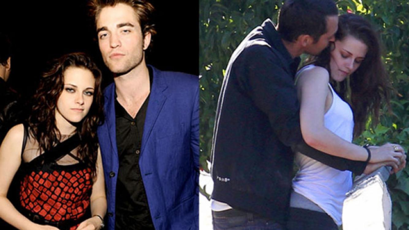 El escándalo de Kristen Stewart y Robert Pattinson sigue dando de qué hablar (Foto: Web).