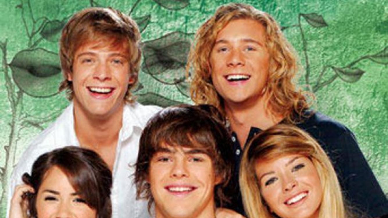 Casi Ángeles es la telenovela teen favorita para los usuarios de Ciudad.com. (Foto: Web)