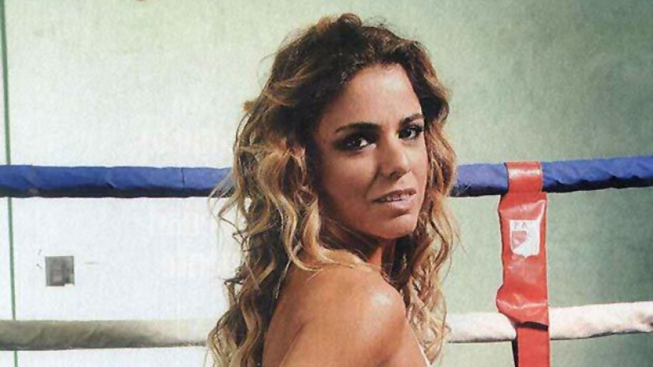 Marina Calabró. (Foto: Paparazzi)