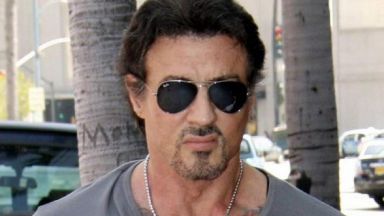 El trágico año de Sylvester Stallone. (Foto: Web)