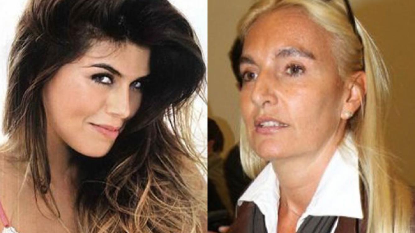 Loly y Silvia D´Auro, nuevamente enfrentadas (Fotos: Web).