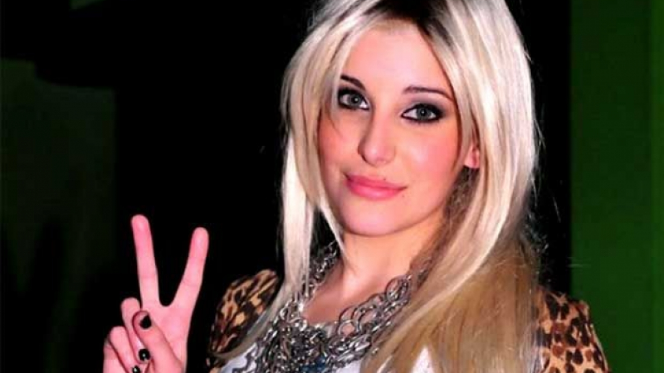 "Charlotte Caniggia: Le tiró un ""palito"" a Liz Solari y confesó su amor por un famoso argentino. (Foto: Web)"