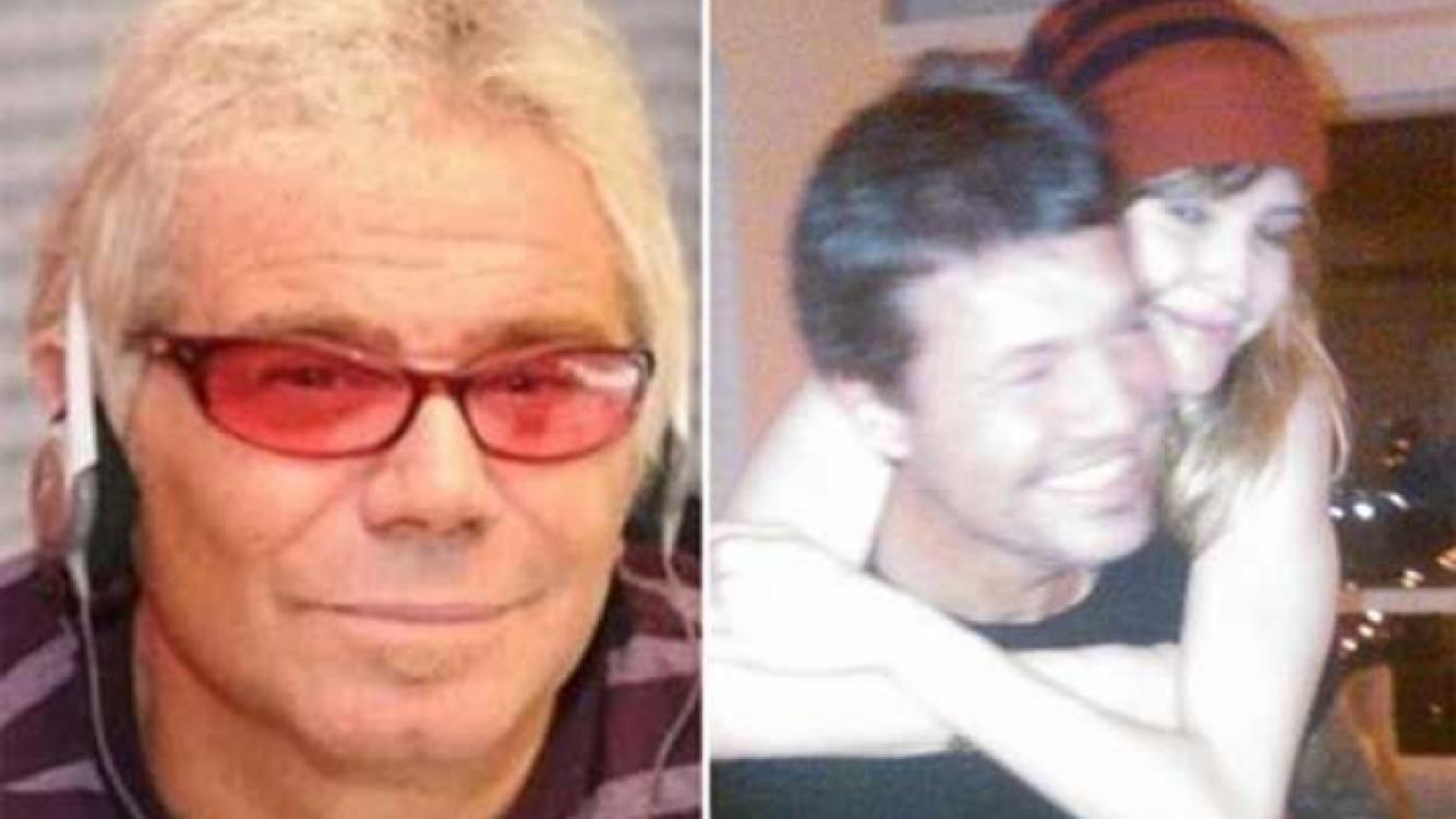 "Beto Casella: ""Me importa un caraj… el estado sentimental de Tinelli"". (Foto: Web)"