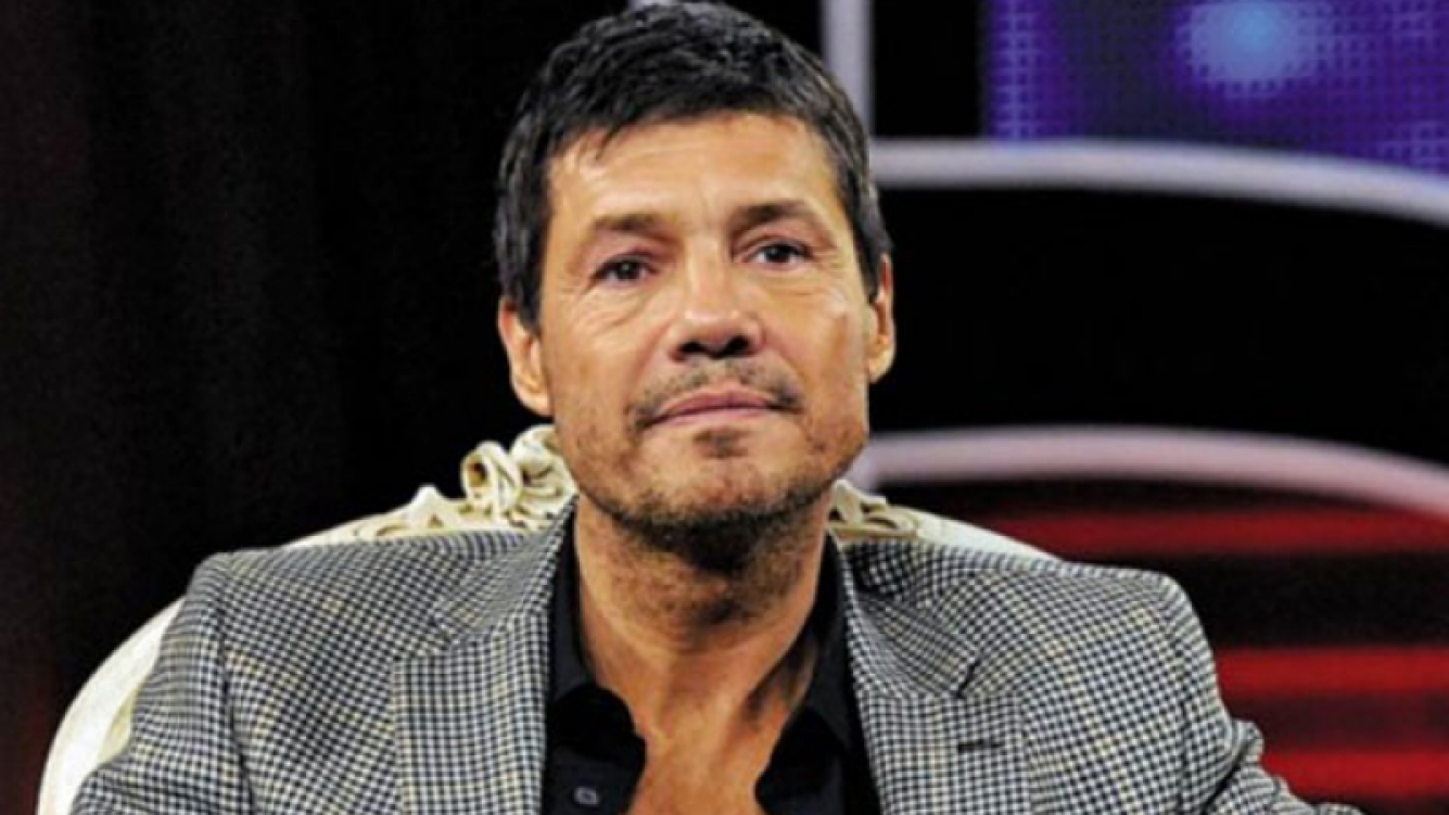 Marcelo Tinelli habló de todo con Jorge Rial (Foto: Web).
