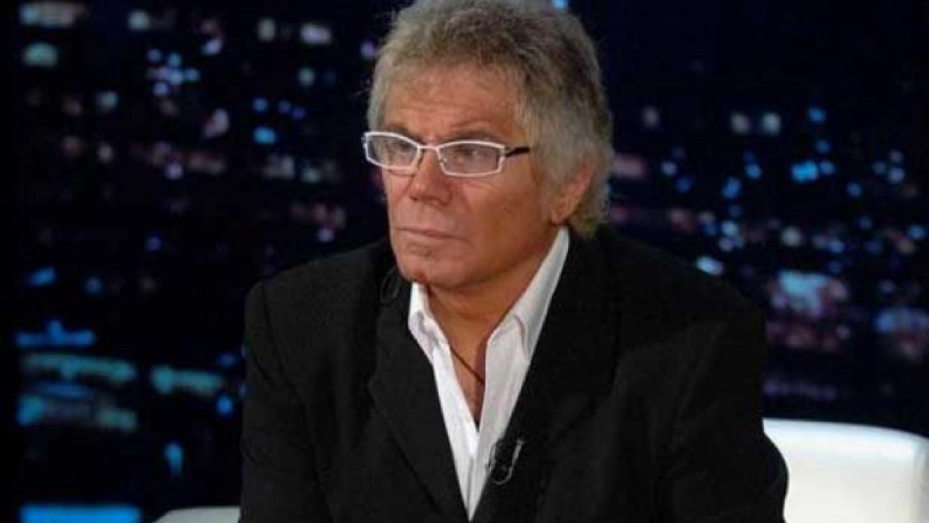 Beto Casella, enojado. (Foto: Web)