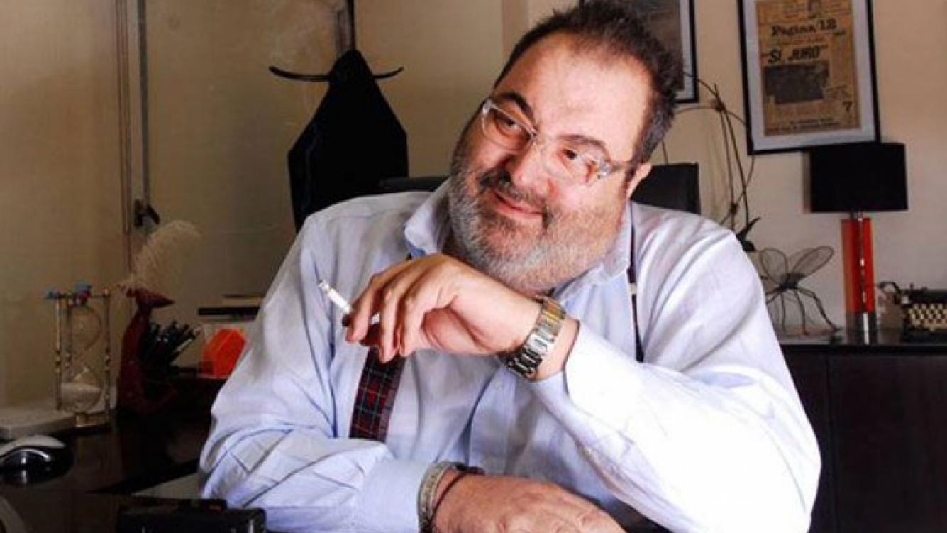 Jorge Lanata fue el ganador (Foto: Web)