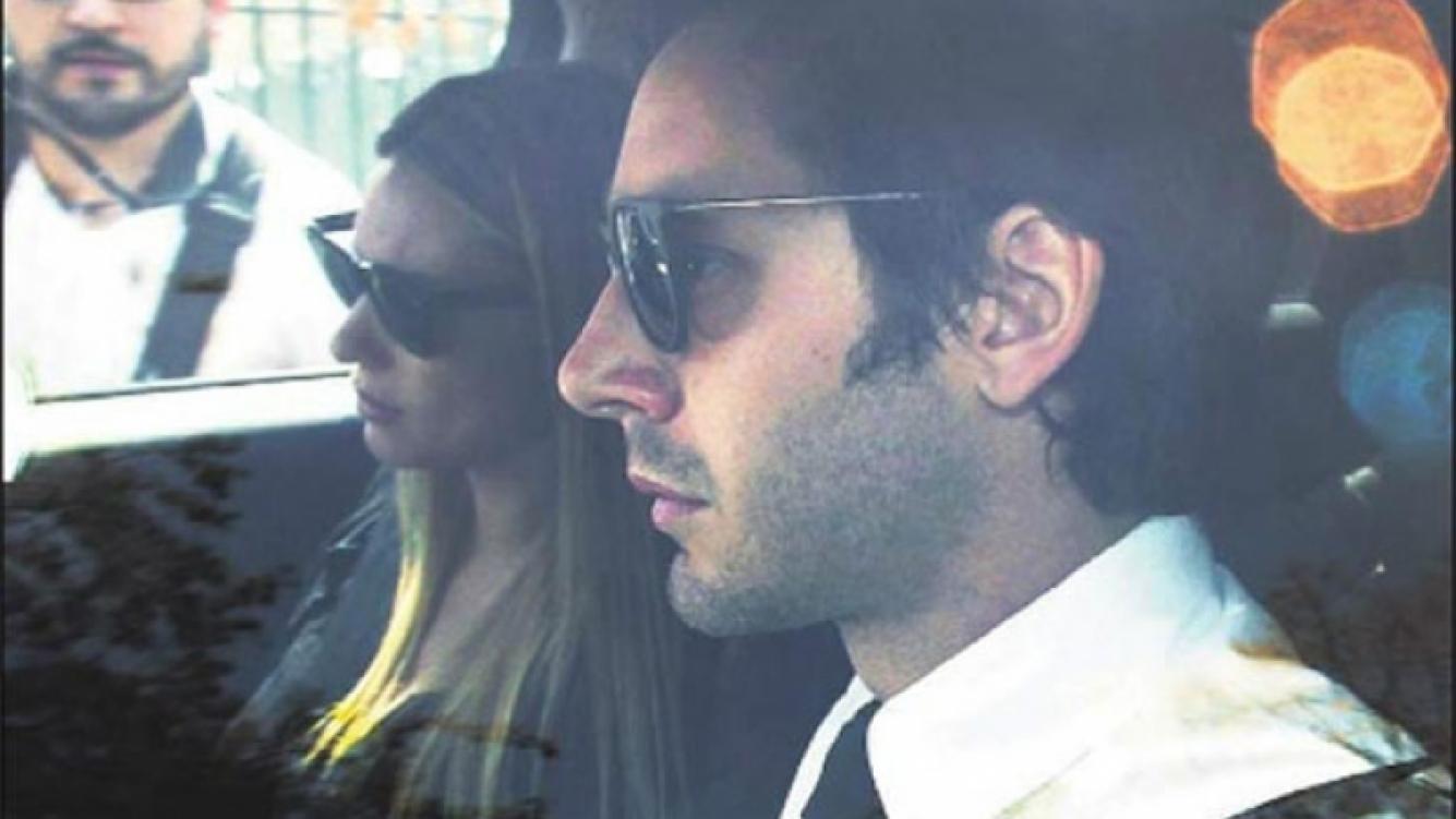 Pampita y Benjamín afrontan juntos el dolor más grande (Foto: diario Las Ultimas Noticias)