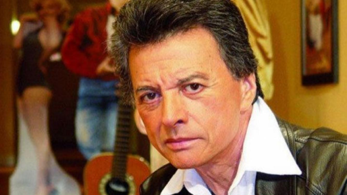 Palito Ortega recibió el alta médica. (Foto: Web)