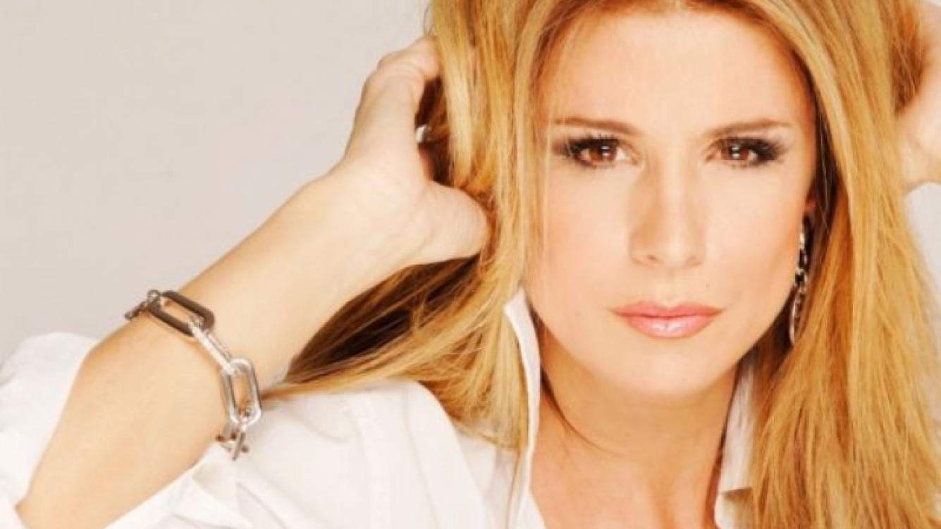 Flavia Palmiero. (Foto: Web)
