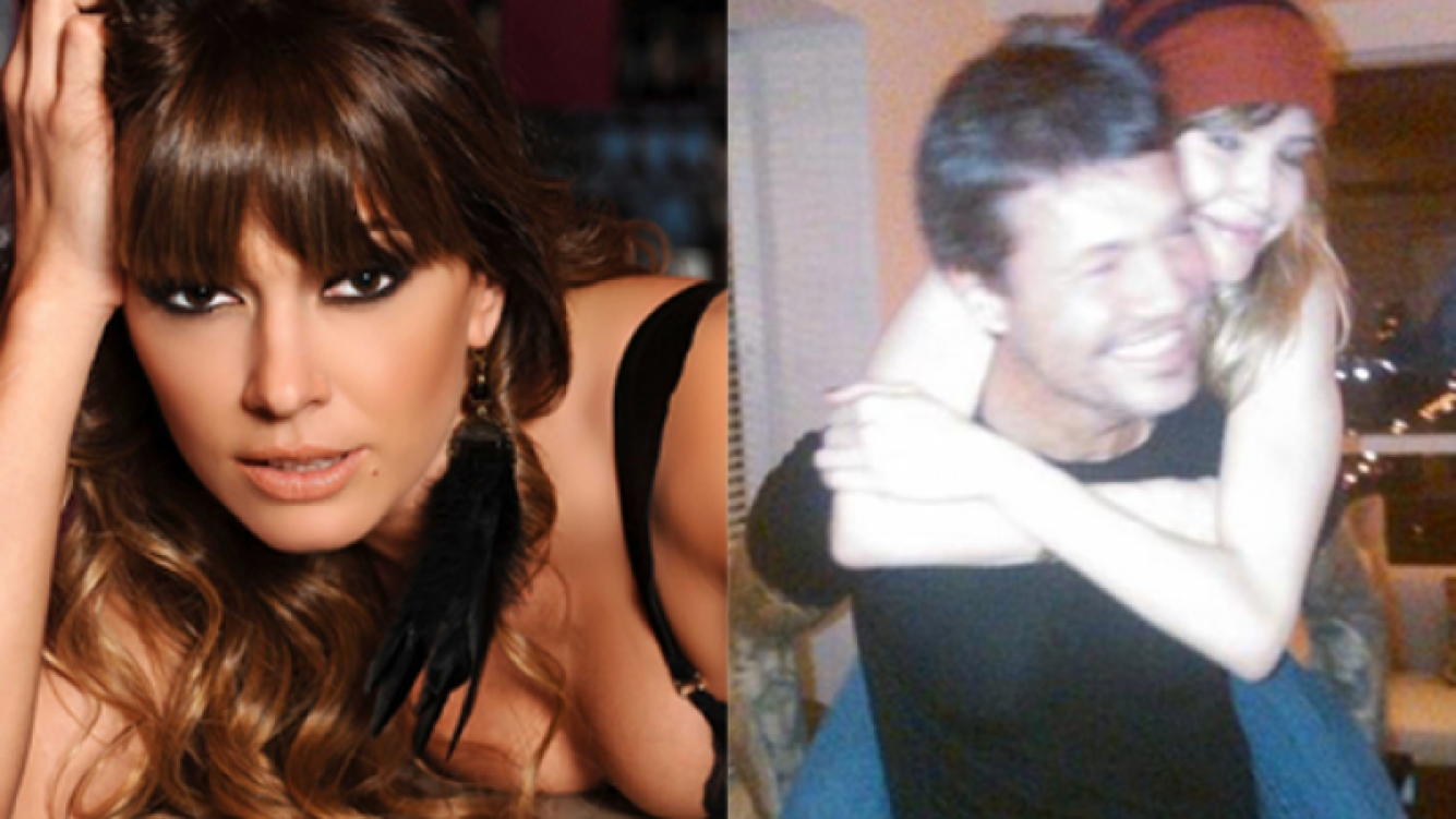 Coki Ramírez opinó del romance de Marcelo Tinelli y Guillermina Valdés. (Foto: Ciudad.com - Twitter)