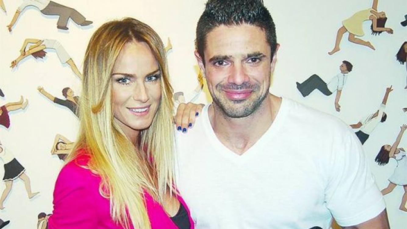 Sabrina rojas confirmó que se reconcilió con Luciano Castro. (Foto: Mirabaires.com)