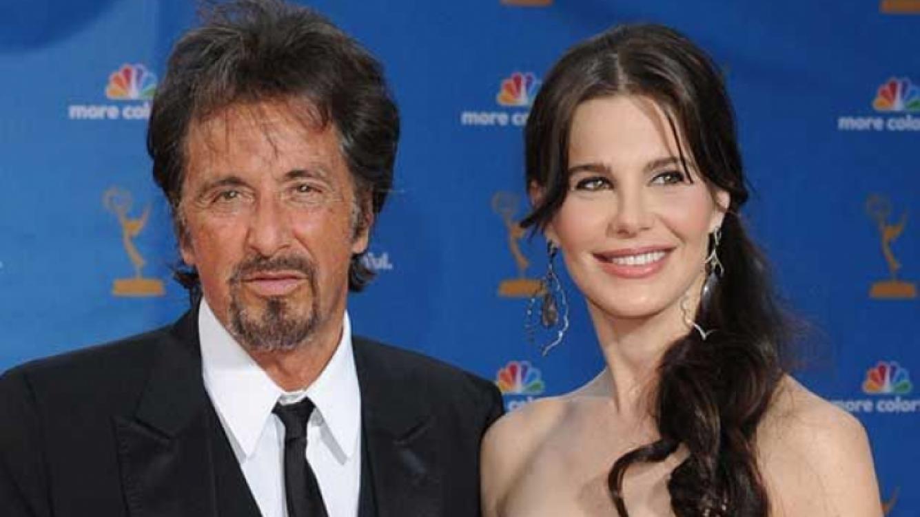 Al Pacino se separó de la argentina Lucía Polak. (Foto: Web)