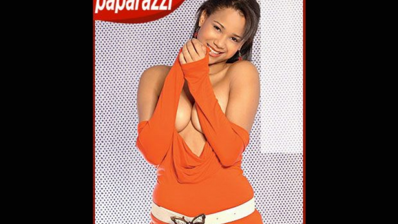 Zahina Rojas. (Foto: revista Paparazzi)
