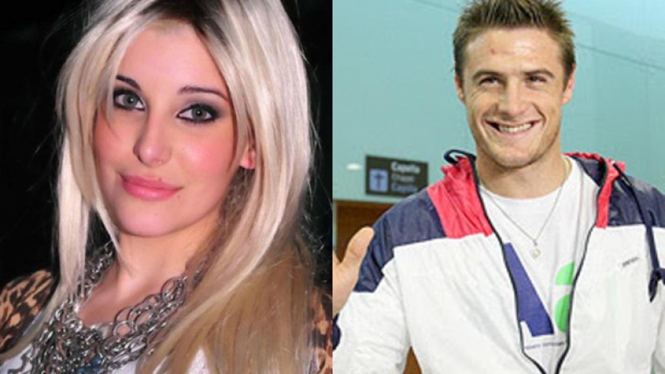 Charlotte Caniggia estaría saliendo con el futbolista Iván Pillud. (Foto: Web)