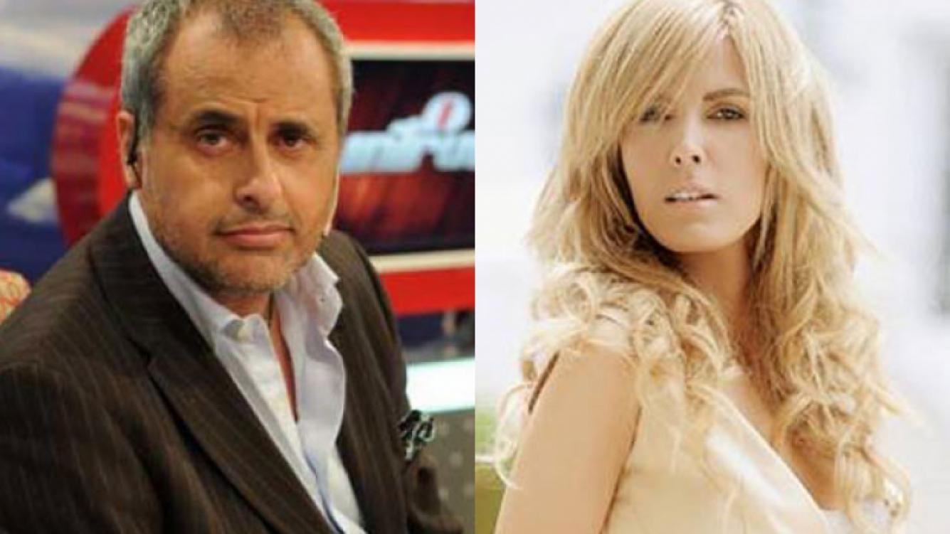 Jorge Rial y un misterioso tweet, ¿destinado a Viviana Canosa? (Foto: Web).