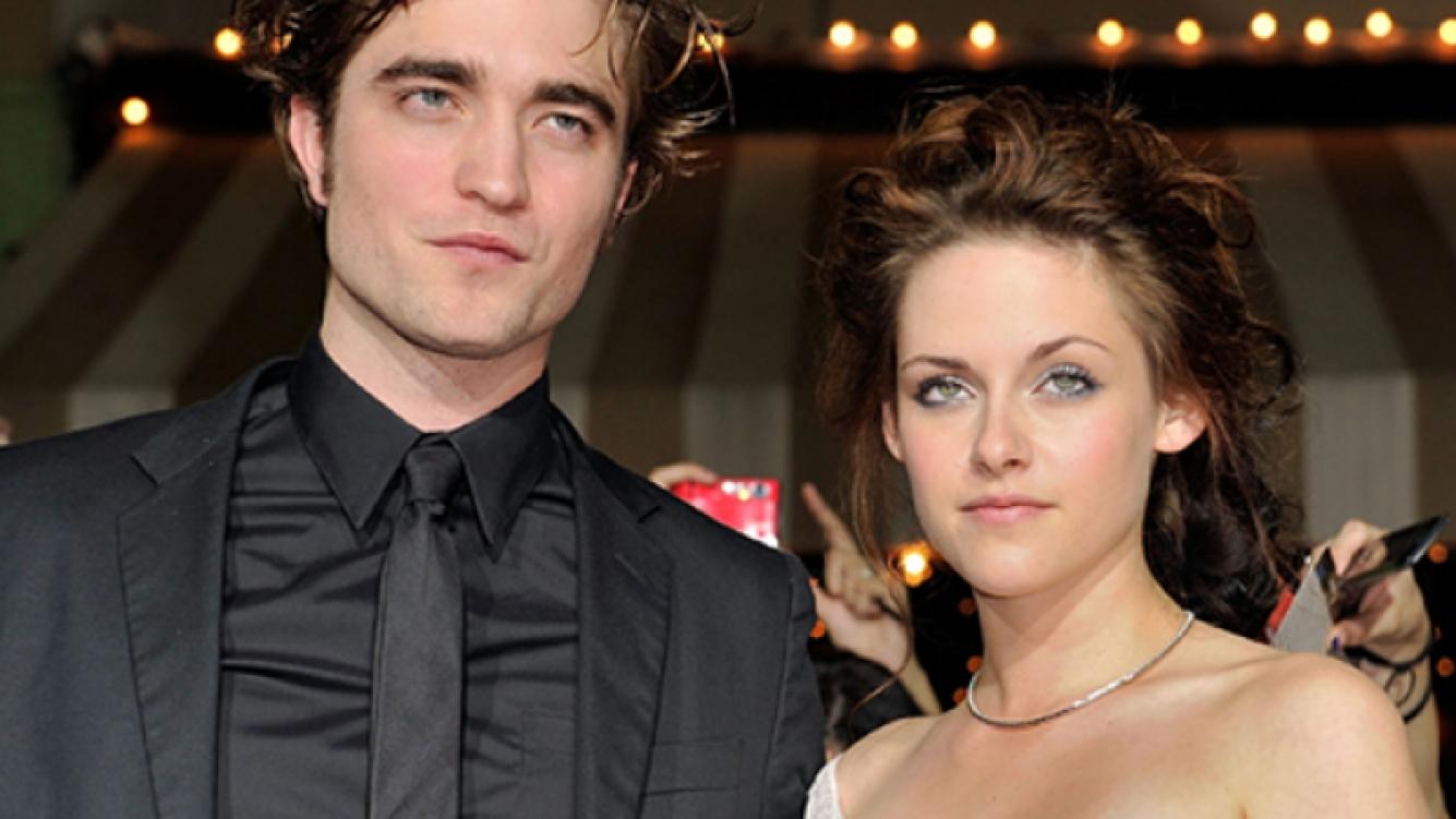 La razón por la que Robert Pattinson perdonó a Kristen Stewart. (Foto: Web)