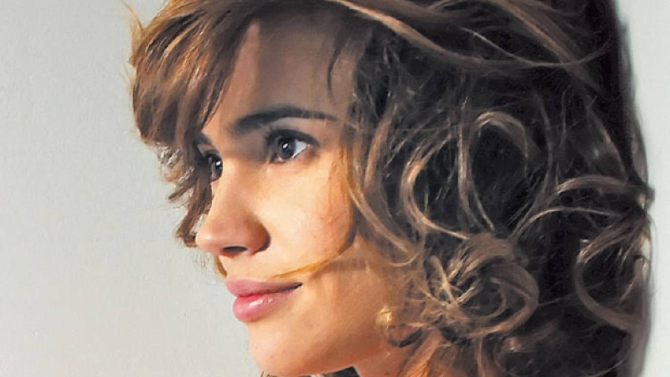 """Celeste Cid: """"Soy la dueña de mi propia vida"""". (Foto: Web)"""