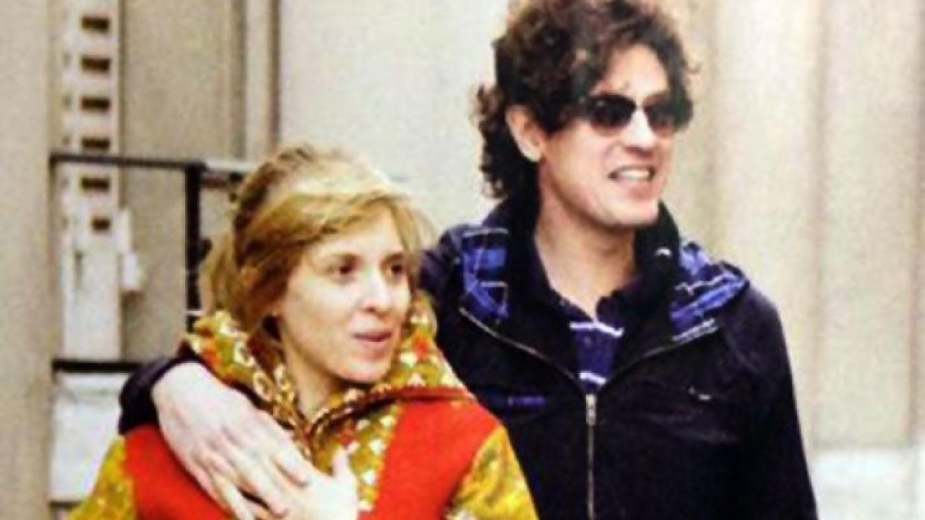 Carla Peterson y Martín Lousteau se casaron en secreto en New Haven. (Foto: archivo Web)