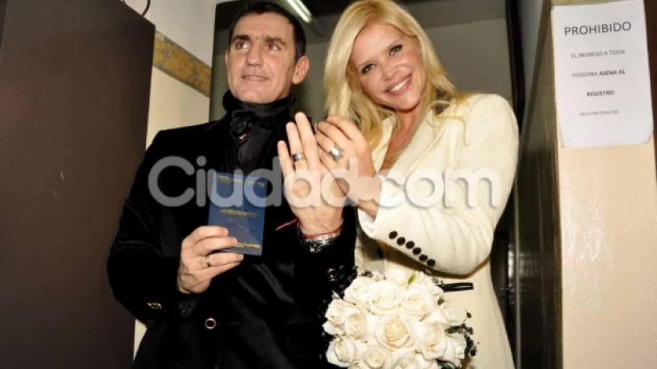 """El boda de Nazarena Vélez: """"Me caso con un vestido similar al de Lady Di"""". (Foto: Ciudad.com)"""