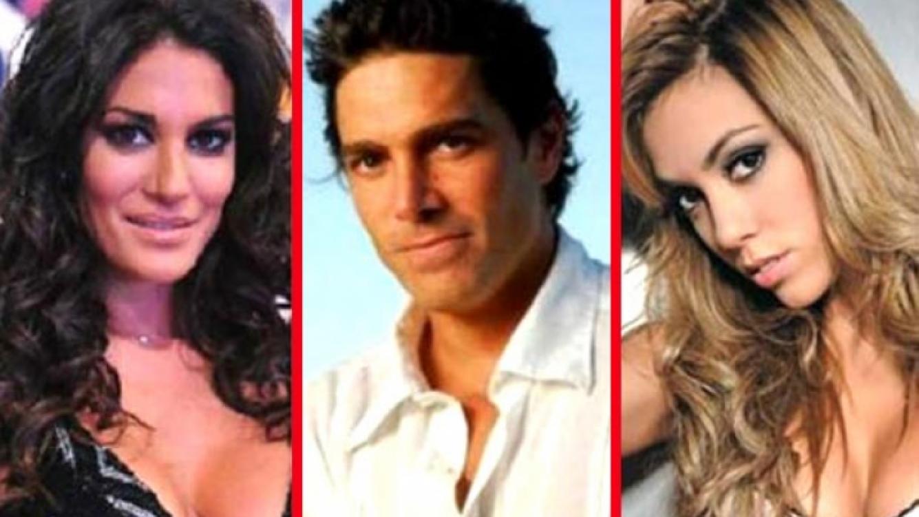 Matías Alé, Silvina Escudero y Floppy Tesouro, ¿juntos otra vez?