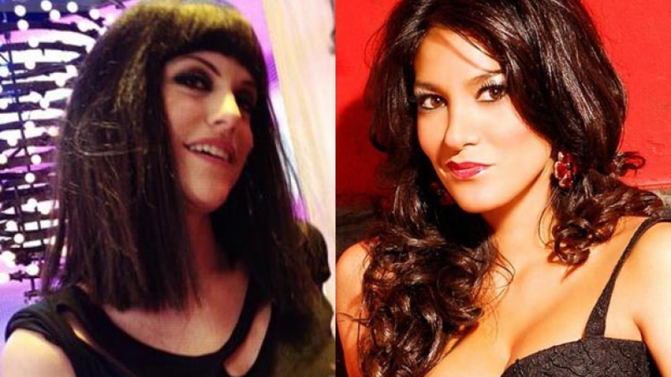 Connie Ansaldi durísima contra Silvina Escudero en Twitter. (Fotos: Web)