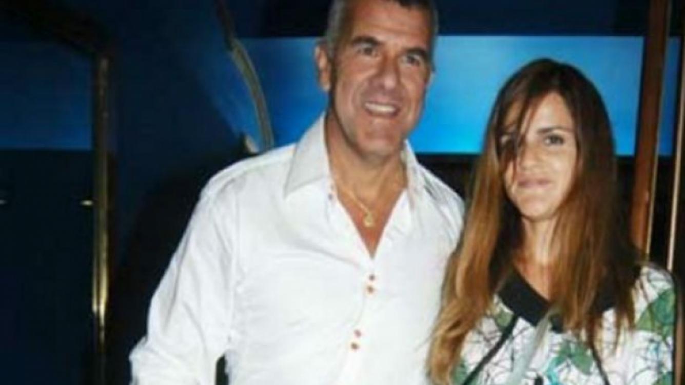 Dady Brieva y Mariela Anchipi serán padres nuevamente. (Foto: Web)