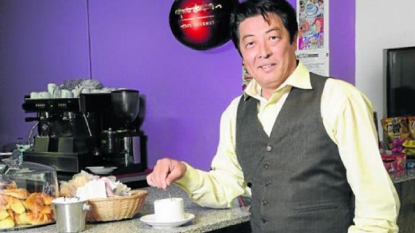 Chang Sung Kim es