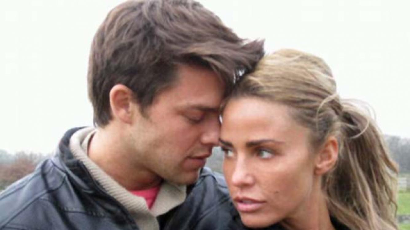 Leandro Penna y Katie Price se separaron tras casi dos años de noviazgo. (Foto: Twitter)