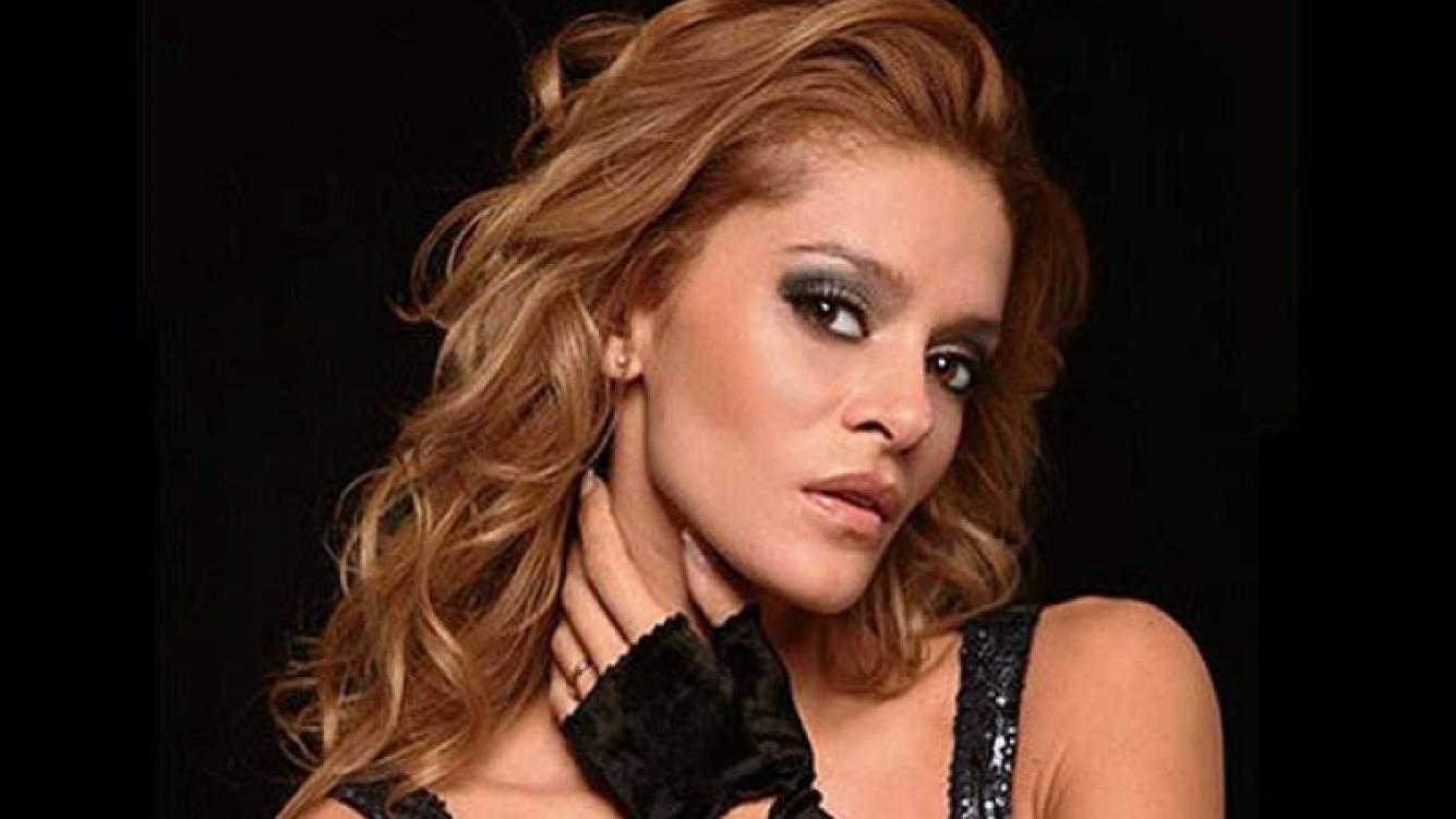 Vanina Escudero desmiente que se haya querido quedar con un reloj en el Aeropuerto de Punta del Este. (Foto: Web)