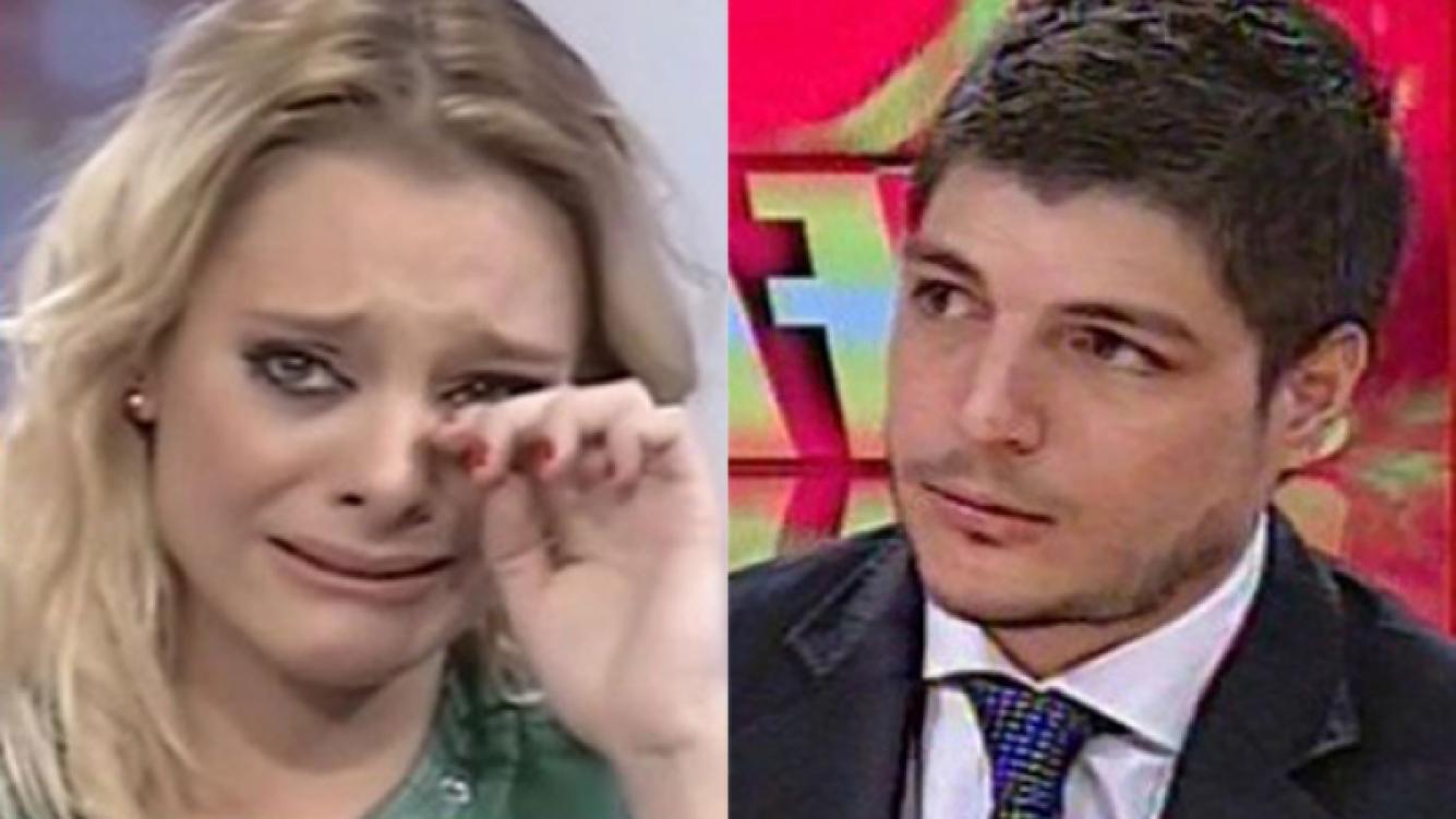 """La acusación más dura de Jimena Campisi a Tomás Costantini: """"Sos un cara dura"""". (Foto: Web)"""